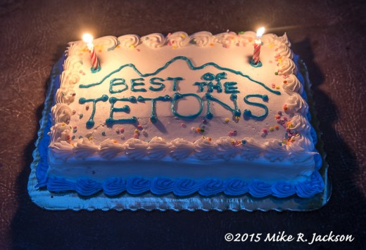 Best of the Tetons 2 Yr