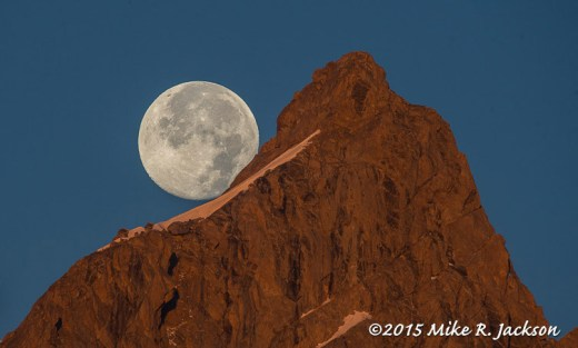 Blue Moon & Grand Peak