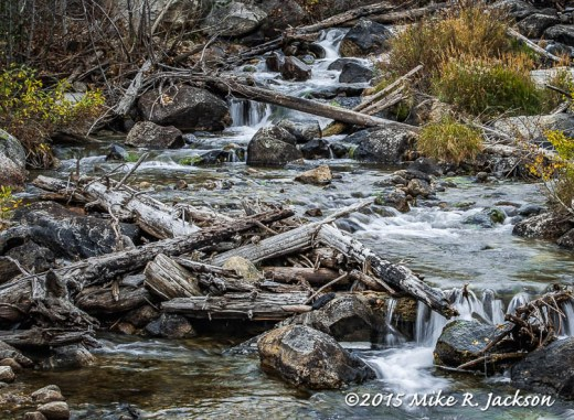 Beaver Creek Cascades