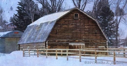 May Barn