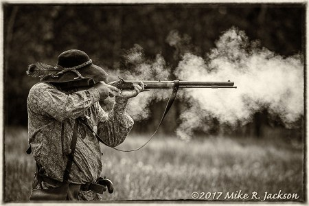 Fort Henry Rendezvous 2017