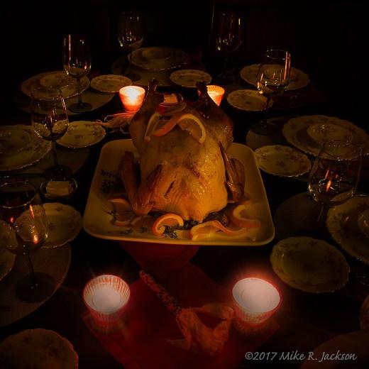 Turkey Dinner 2017