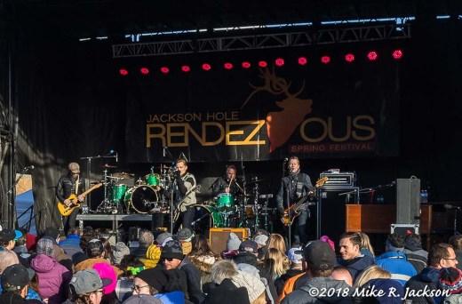 Rendezvous Spring Concert
