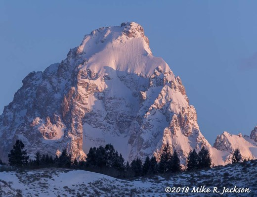 Sunrise Peak