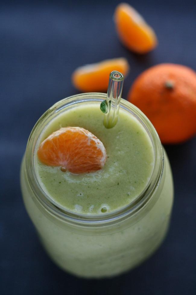 5 Delicious Smoothies You've Never Tried Before