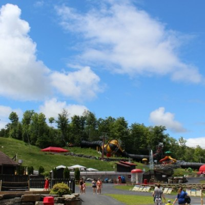 Mont Cascades: Getting The Most Out Of Your Trip To The Waterpark With A Preschooler