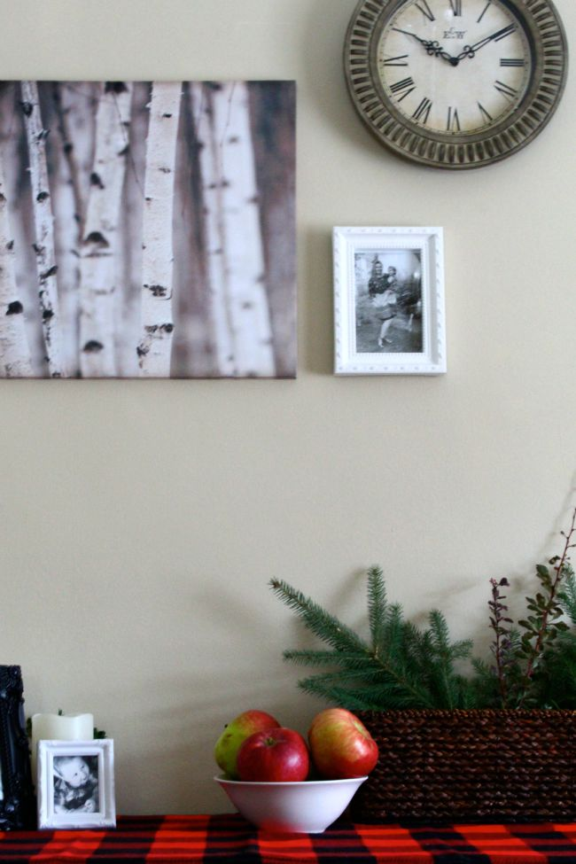 Fall Home Decor For Dining Room For Less with Giant Tiger