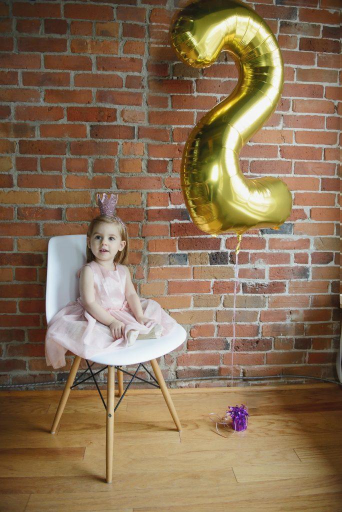 Smile Abby Birthday
