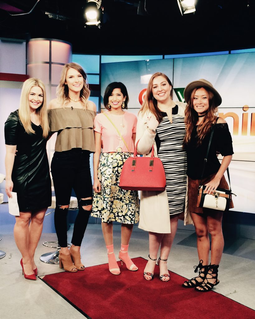 Fashion Segment CTV MORNING LIVE OTTAWA