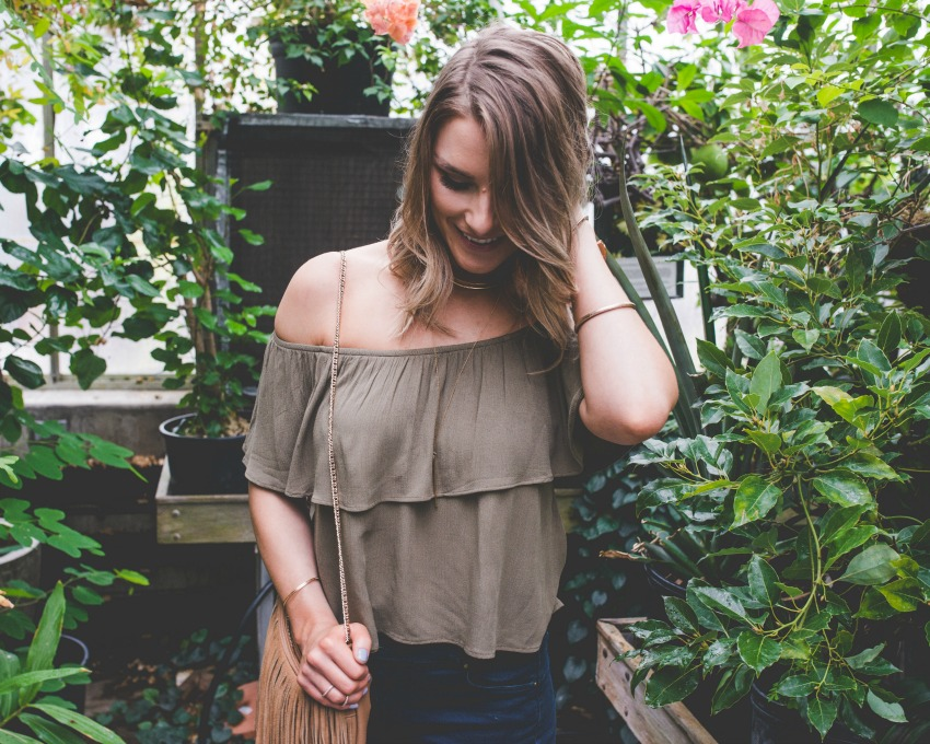Spring Trends with Place D'Orleans bestofthislife.com ft Amanda
