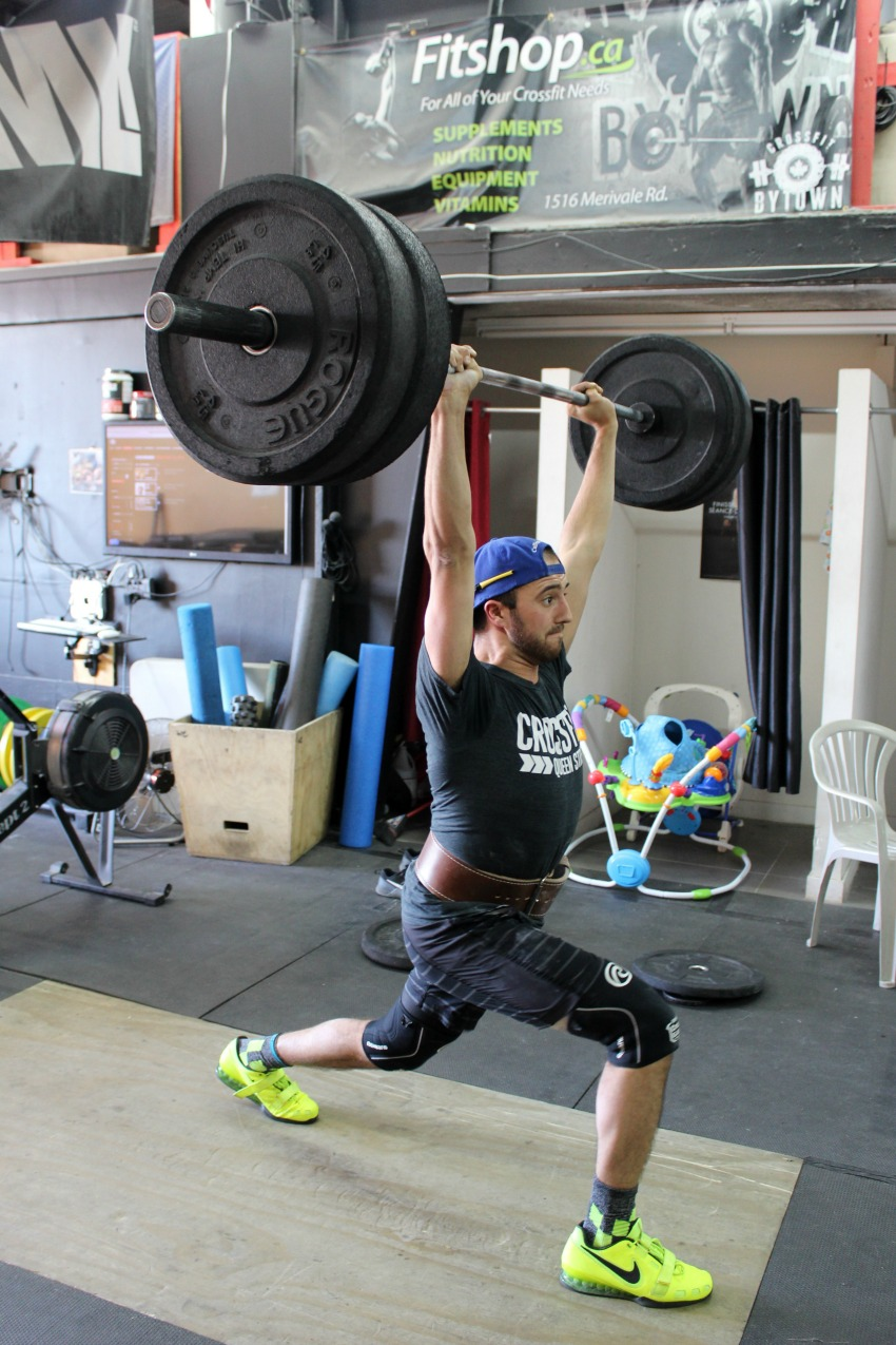 Crossfit Bytown Review