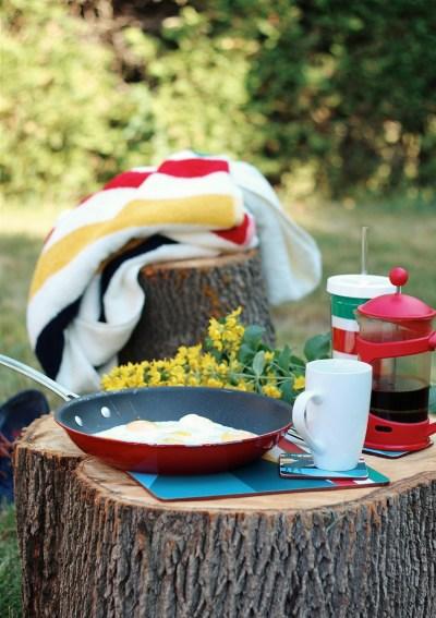 Canada Day Backard Breakfast Party bestofthislife.com
