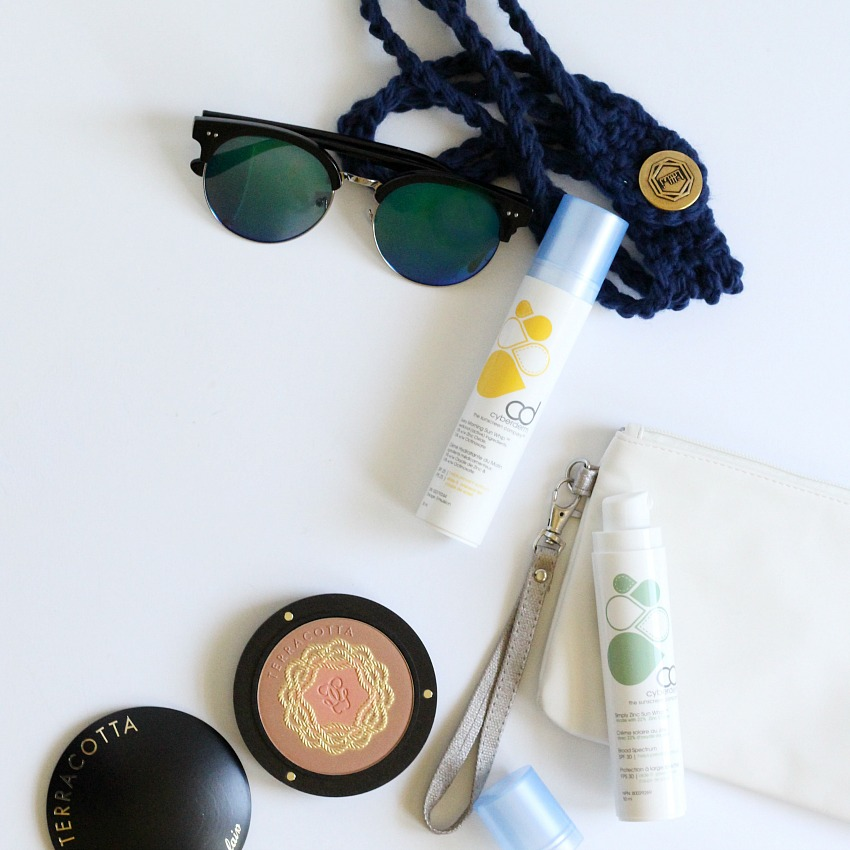 Sunshine essentials
