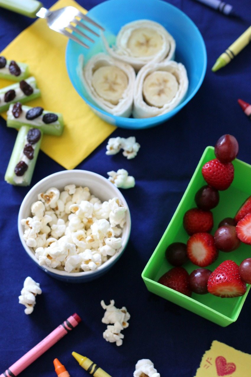 Creative Lunch Ideas for Kids bestofthislife.com