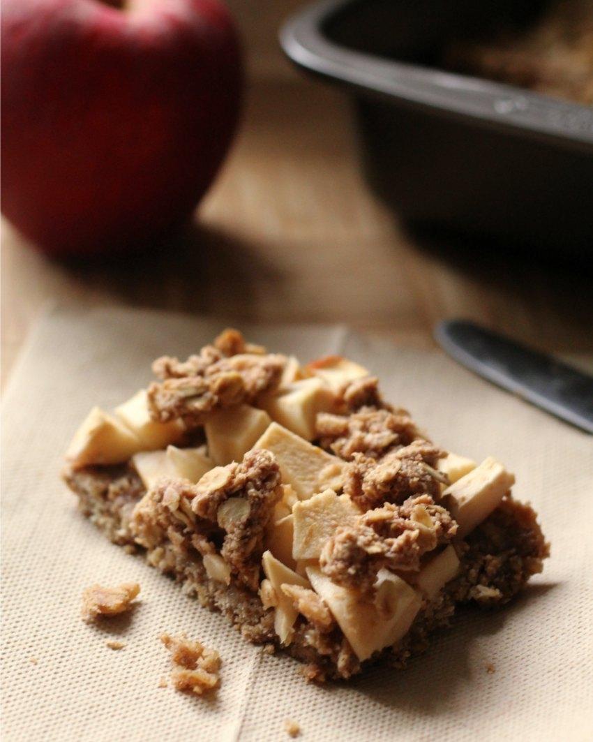 apple-oat-bars