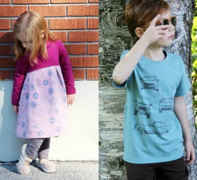 Kids Style: Fall Fashions That Go The Distance