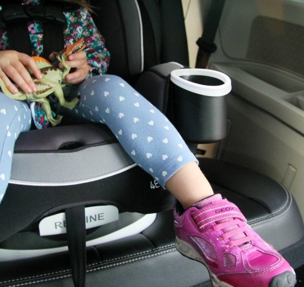 The New Graco 4Ever All-In-1 Car Seat Gives You 10 Years Of Use
