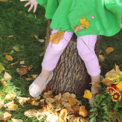 Cute Fall Clothes For Your Kiddos & A $75 Giveaway From Zutano