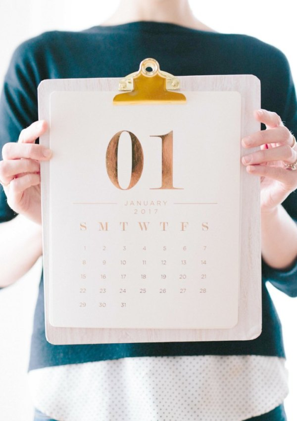 4 Healthy Habit Reminders to Add To Your Family Calendar