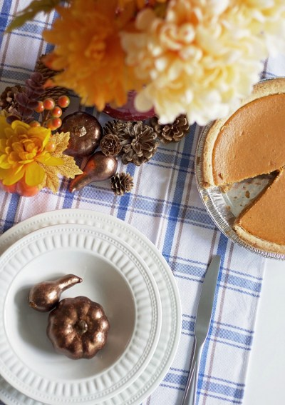6 Dependable Thanksgiving Hosting Tips To Make You The Hostess With The Mostest