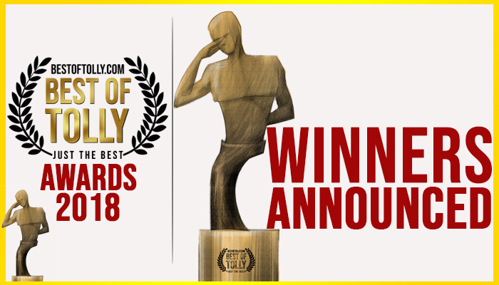 Best of Tolly Awards – 2018: Winners List