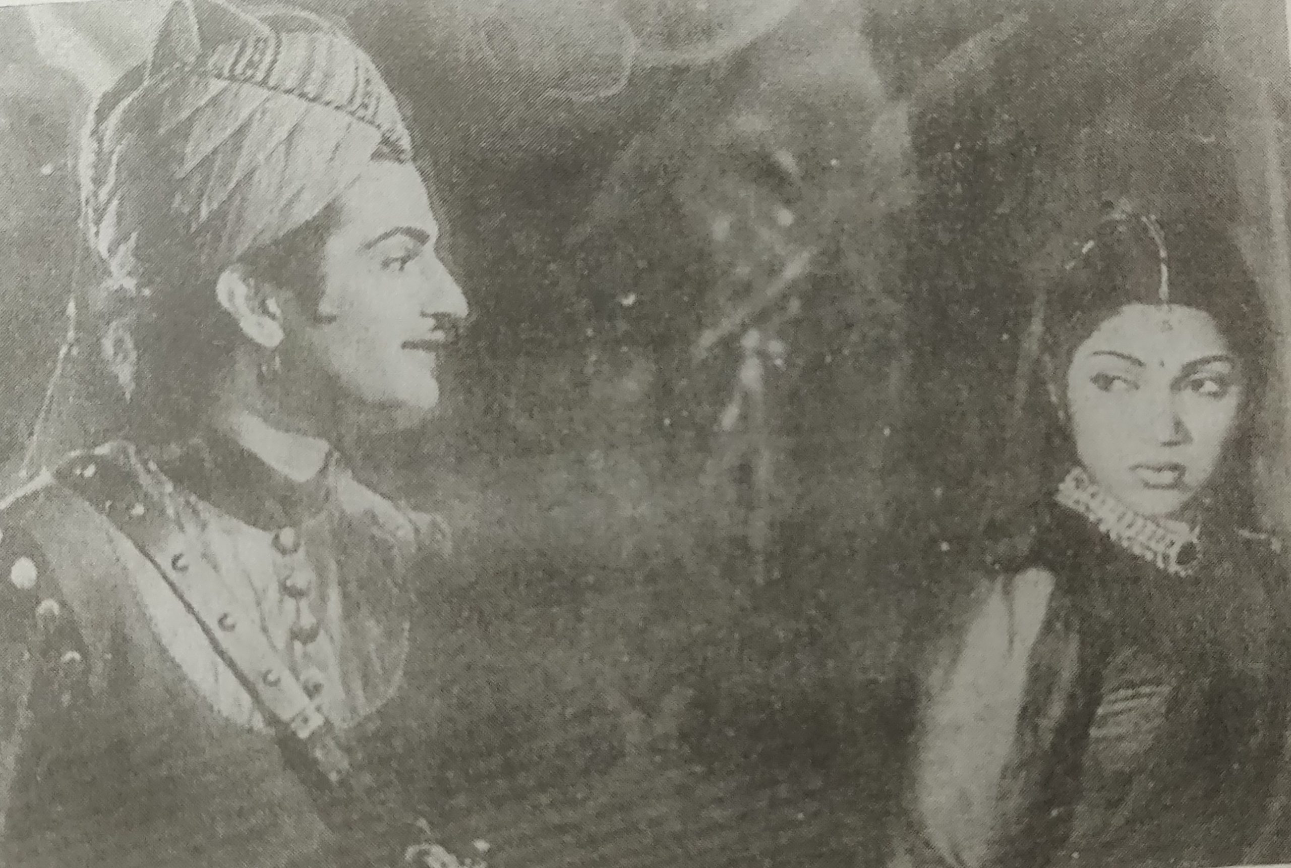 Chandirani (1953): Bhanumathi Ramakrishna's Excellence #TeluguCinemaHistory