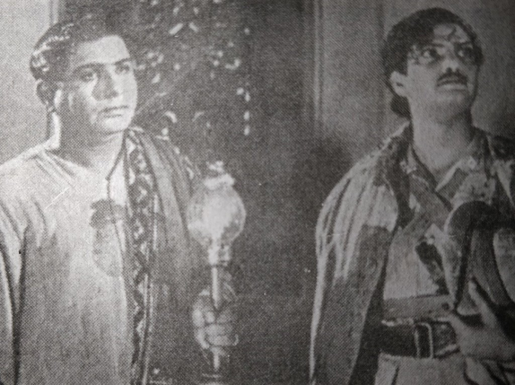 Mana Desam (1949): The Film that Introduced the Legend NTR #TeluguCinemaHistory