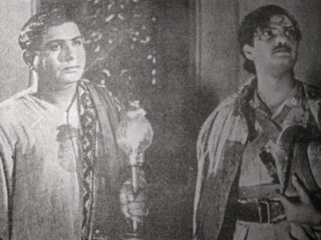 Mana Desam (1949): The Film that Introduced the Legend NTR #TeluguCinemaHistory