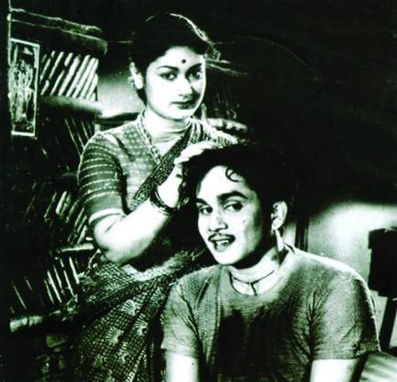 Donga Ramudu (1955): ANR's Memorable Hit #TeluguCinemaHistory