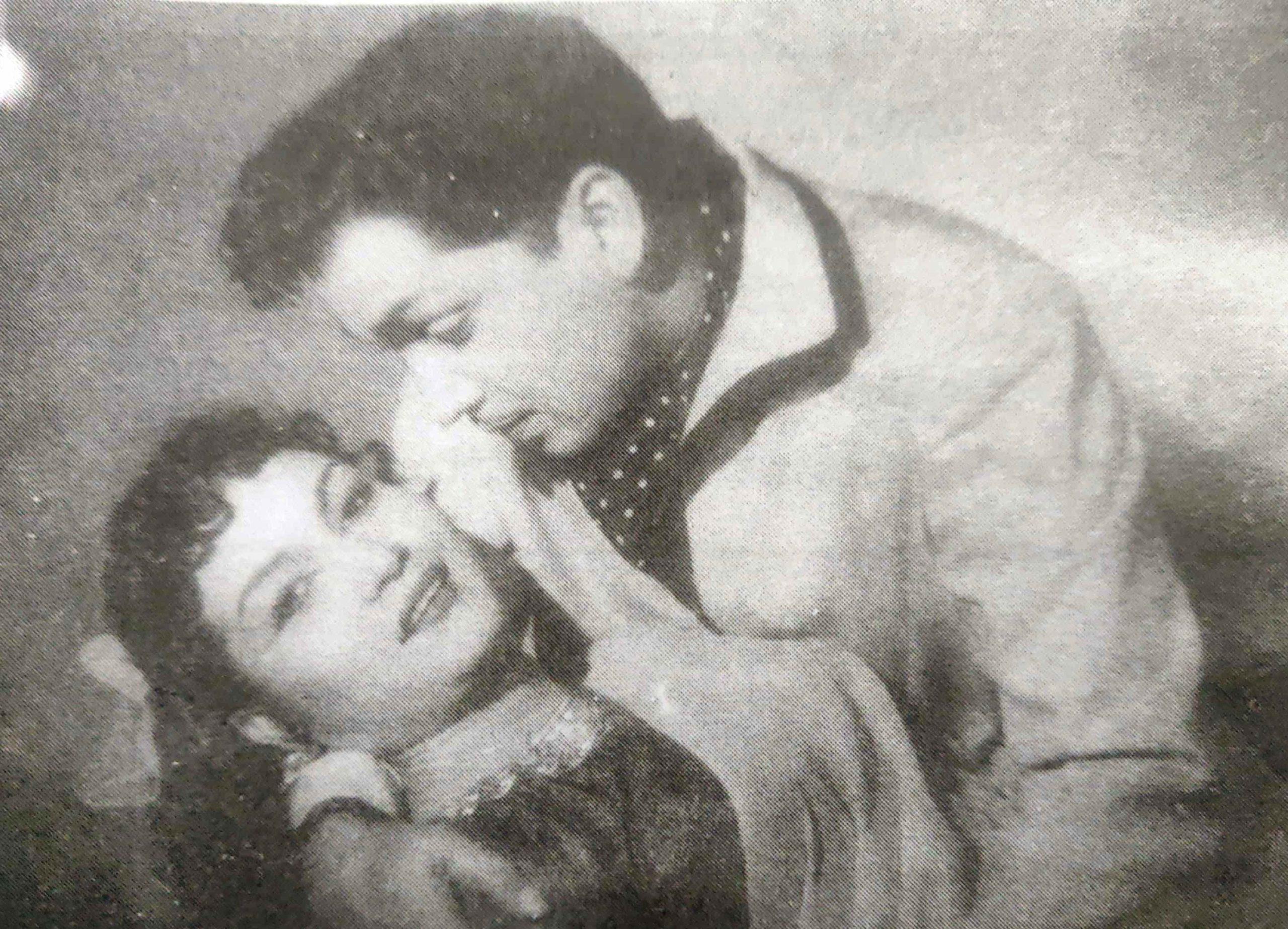 Bharya Bhartalu (1961): National Award Winning Best Feature #TeluguCinemaHistory
