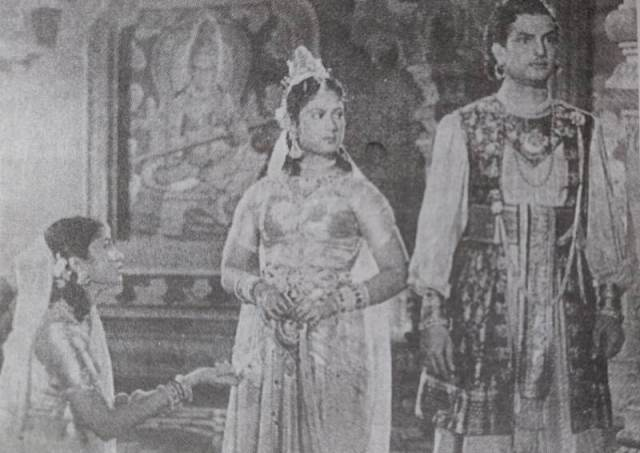Chandraharam (1954): The First High Budgeted Film #TeluguCinemaHistory