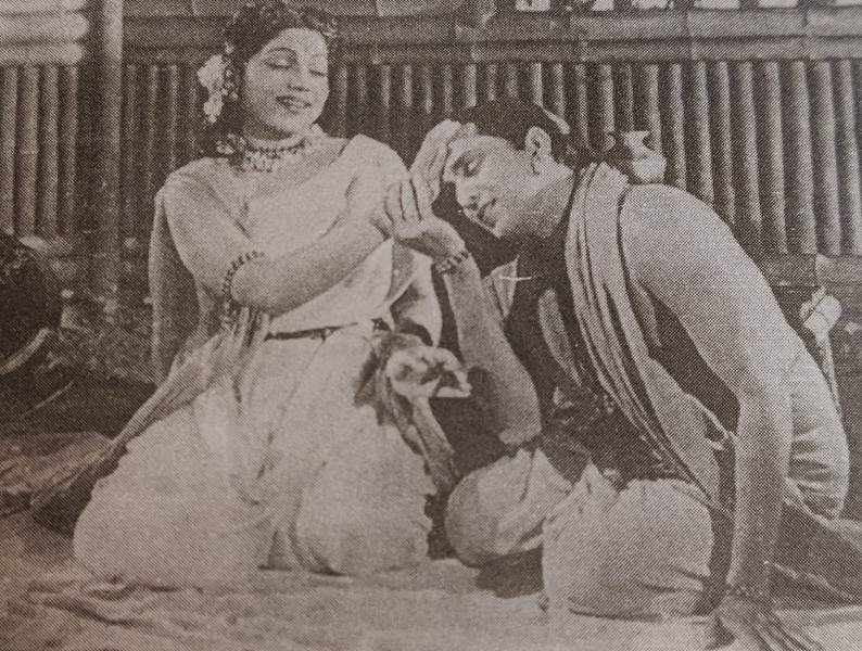 Vipranarayana (1954): Reminiscence of Telugu Cinema #TeluguCinemaHistory