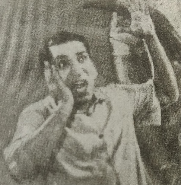 Pakka Inti Ammayi (1953): Relangi's Show #TeluguCinemaHistory