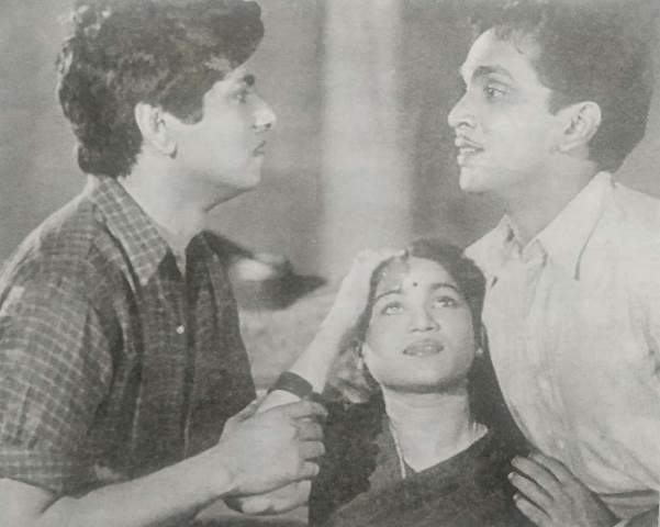 Santhanam (1955): Telugu Cinema Reminiscence #TeluguCinemaHistory