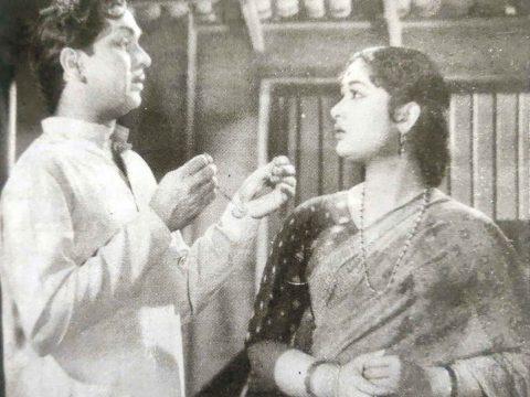 Pooja Phalam (1964): Telugu Cinema Reminiscence #TeluguCinemaHistory