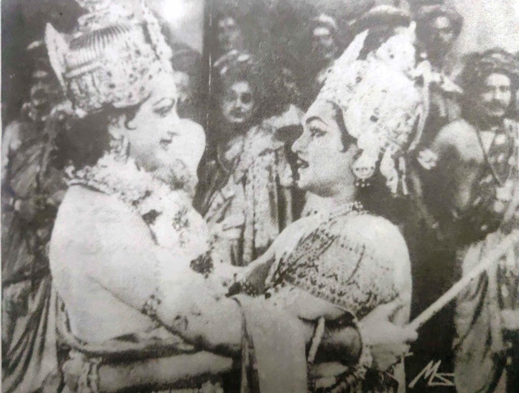 Sri Krishnarjuna Yuddhamu (1963): Mind-blowing Multistarrer Magic #TeluguCinemaHistory