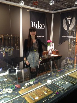 Biko Jewellery. Rugged, edgy, funky jewelry.