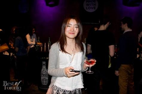 Sabrina Zh, BestofToronto.net