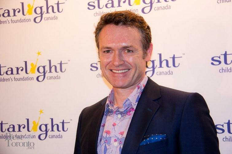 Glen Peloso, Celebrity Designer
