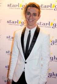 Mark Spicoluk, The Next Star