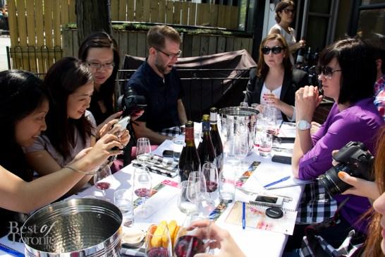 Beaujolais-Wine-Acadian-BBQ-BestofToronto-015