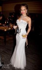 Camille Moore, Swarovski model