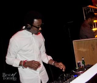 DJ Tony Okungbowa