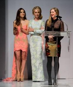 Chloe Rogers, Suzanne Rogers, Sarah Stevenson