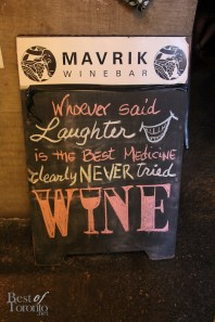 2013.06 Mavrik Wine Bar-BestofToronto-021