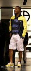 Adrion Smith, Argonauts alumni