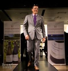 Del Rollo, Director of Hospitality, Constellation Brands