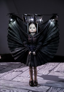 'Emina', The Fashion Show Collection Fall/Winter 2007