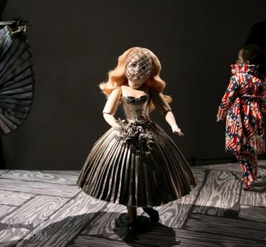 'Caroline', Silver Collection Fall/Winter 2006