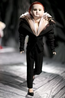 'Simone', One Woman Show Collection Fall/Winter 2003